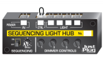 Woodlands Scenics JP5680 Sequencing Light Hub